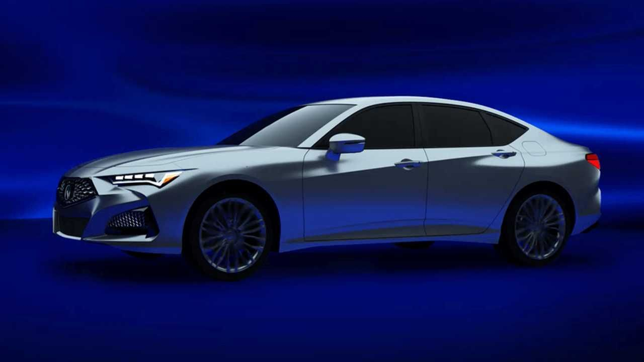 Acura Information 2021 Specs And Evaluation In 2020 Acura Tlx Acura Acura Legend