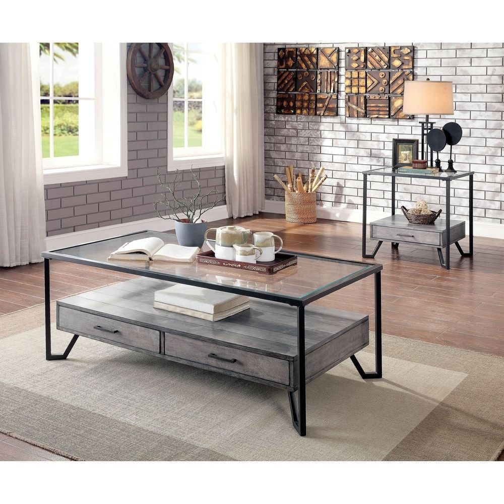 Overstock Com Online Shopping Bedding Furniture Electronics Jewelry Clothing More Coffee Table Furniture Of America Living Room Table Sets [ 1000 x 1000 Pixel ]