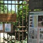 """A giugno e luglio, al Centro visite del Parco di Villa Borbone, le """"Settimane verdi"""" 2014"""