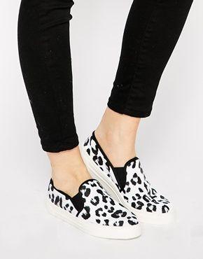 93a9c1c5f Mono leopard sneakers Sneakers Leopardo, Saltos De Sapatos, Botas E Sapatos,  Os Sonhadores