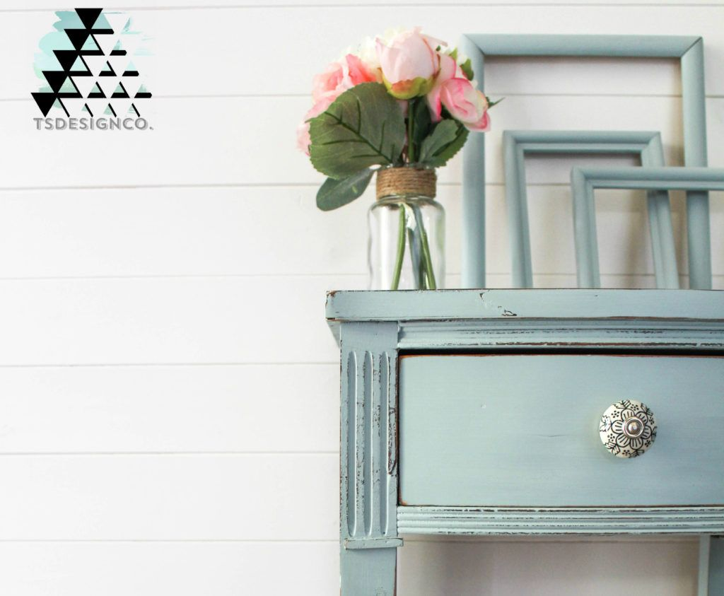 "Americana Decor Chalk Paint In ""Vintage"""