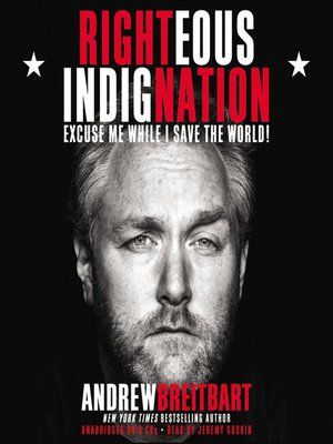 Cover image for Righteous Indignation