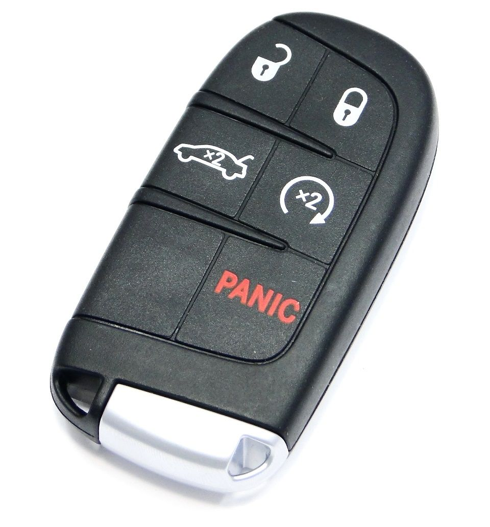 Charger Keyless Remote Key Elektronika