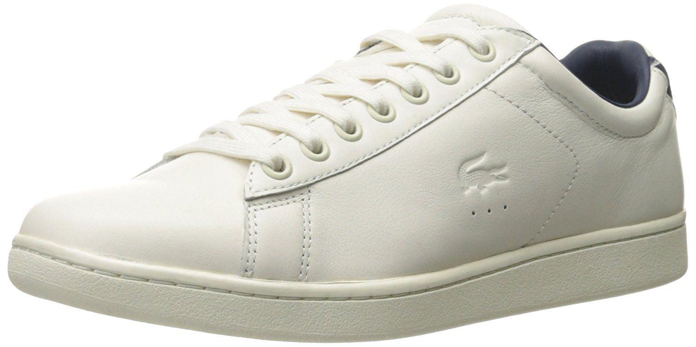 LACOSTE CARNABY EVO 316 1 Sneakers & Deportivas hombre Z358pYbjI