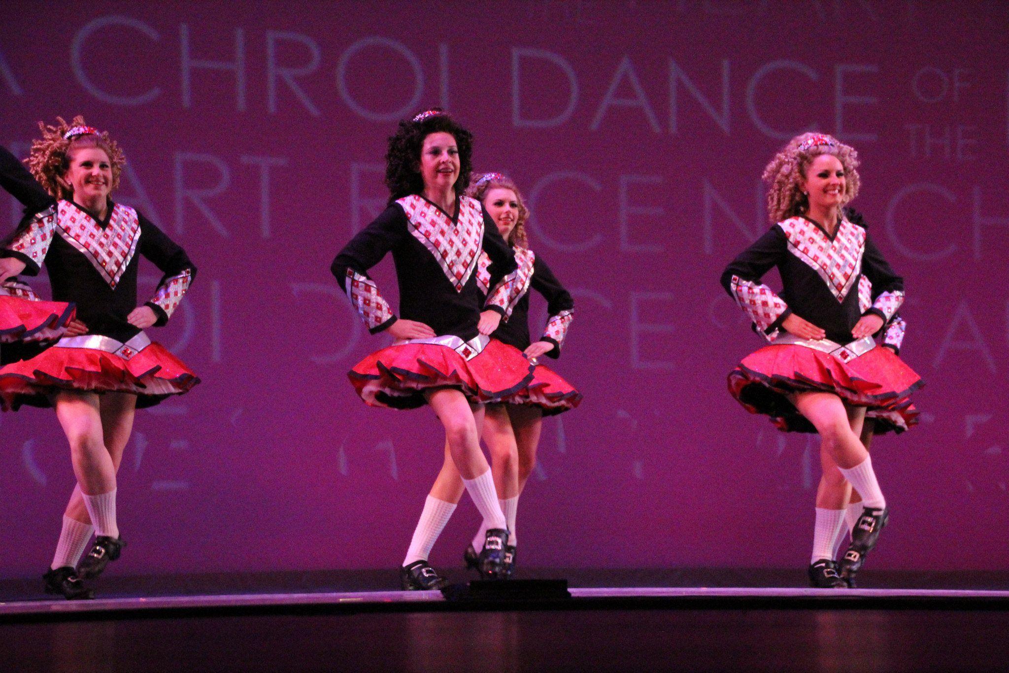 Rince Na Chroi 2015 Irish Dancers Irish Dance Dance