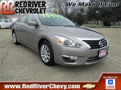 2013 nissan altima 2 5 at red river chevrolet in bossier city nissan altima nissan chevrolet pinterest