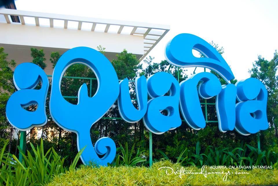 Aquaria Beach Resort Playa Calatagan Batangas Resorts