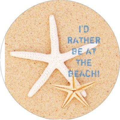 La playa :)