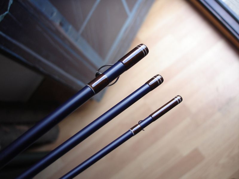 Affinity Mx 10 Wt From Cts New Zealand Rod Showcase Rod New Zealand Fly Rods