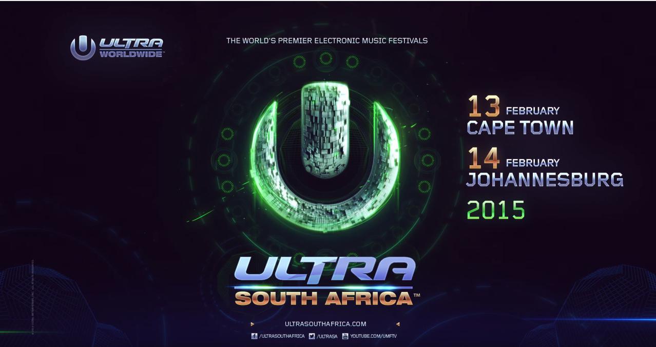 Ultra sudáfrica