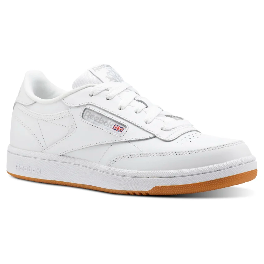 Reebok Club C Shoes - Grade School