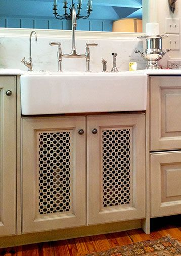 Laser cut panels for grills or cabinet inserts   Interior Design ...