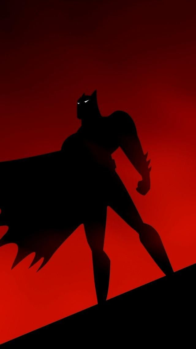 Para Gallery Batman The Animated Series Wallpaper Iphone Batman