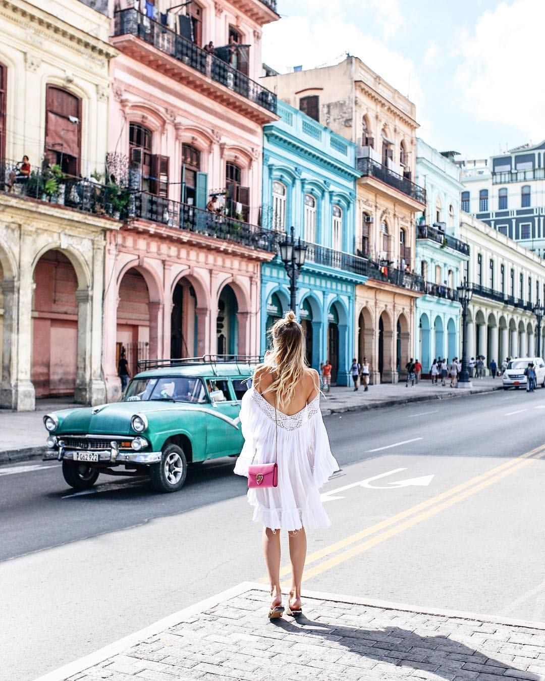 See This Instagram Photo By Ohhcouture 28 2k Likes Cuba Travel Havana Places To Travel