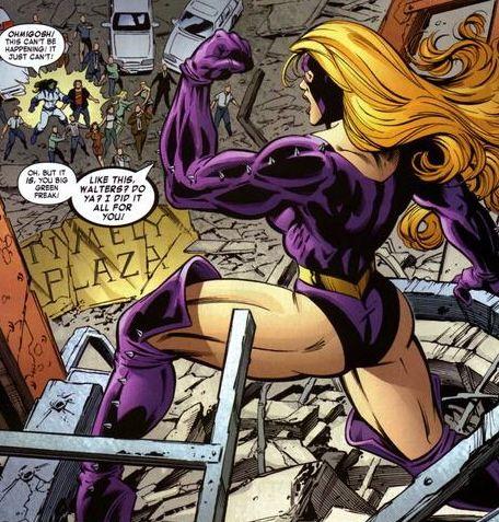 titania marvel comics pinterest marvel villains
