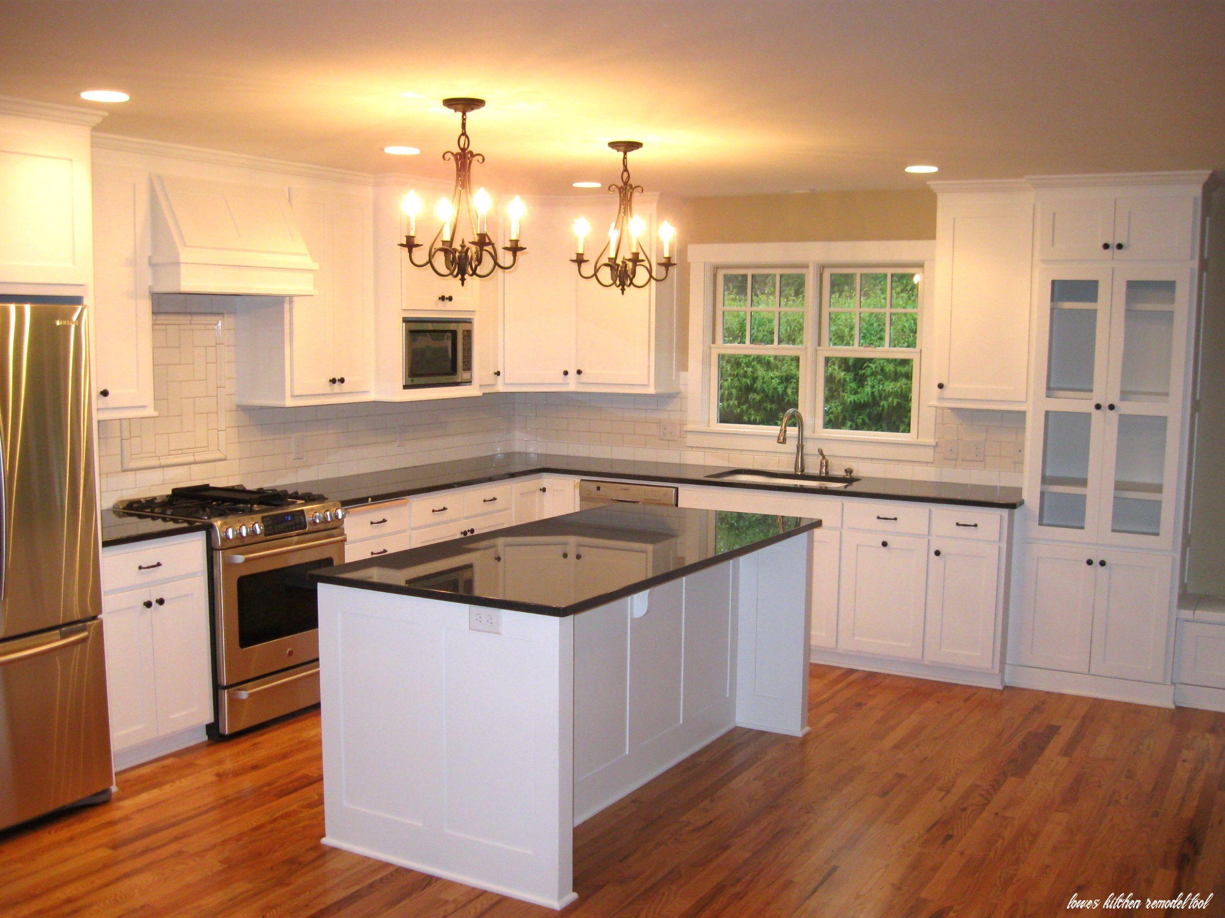 Lowes Kitchen Remodel Tool n