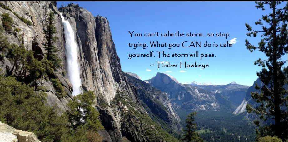 Inspirational business quotes Best hikes, Yosemite falls