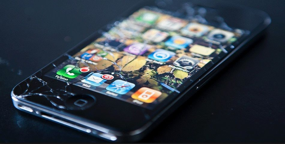 Do you need an immediate repair for you damaged mobile