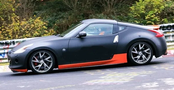 2022 Nissan Z Rumors, New Sport Car Models Nissan Car