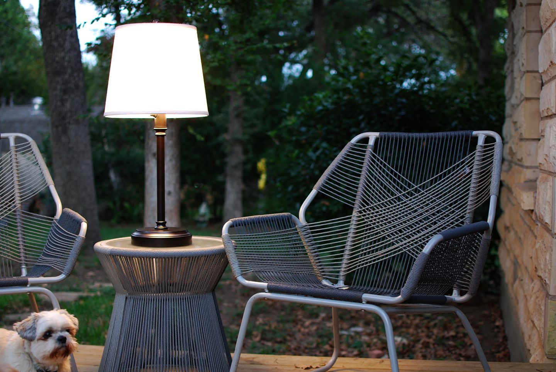 Capri Outdoor Cordless Lamp Cordless Lamps Outdoor Lamp Lamp