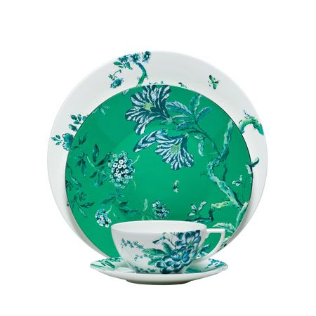 Chinoiserie China by Jasper Conran for Wedgwood  sc 1 st  Pinterest & Chinoiserie China by Jasper Conran for Wedgwood   Home Accessories ...