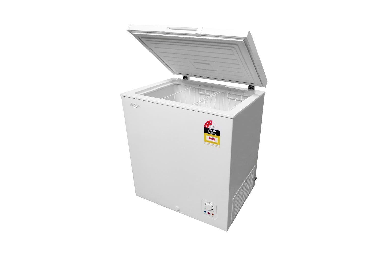 Home Whiteware Fridge Freezers Chest Freezers