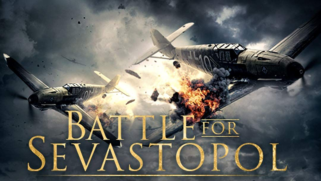 Amazon Co Uk Watch Battle For Sevastopol Prime Video Prime