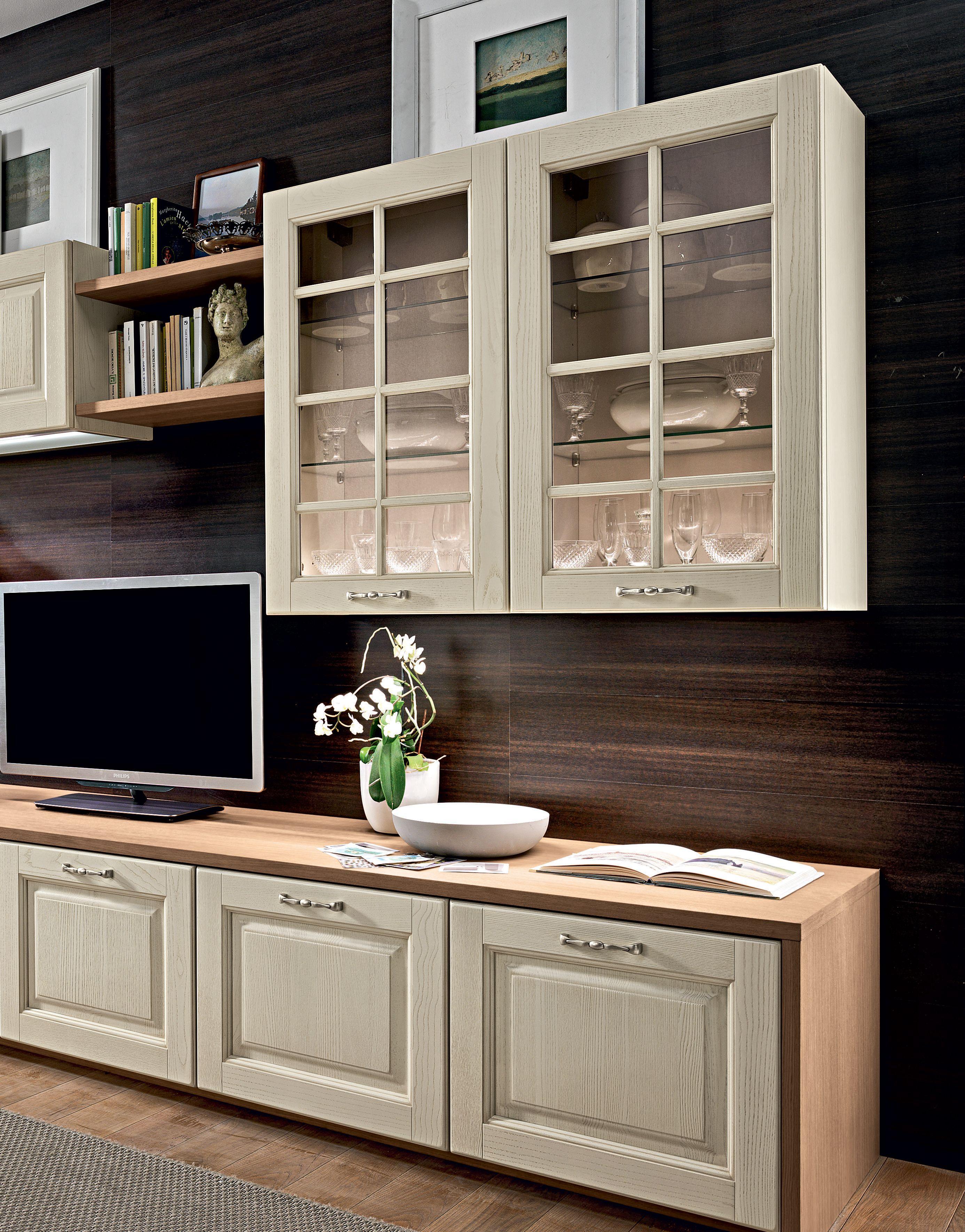 dettaglio cucina classica stosa - modello cucina bolgheri 01   Home ...