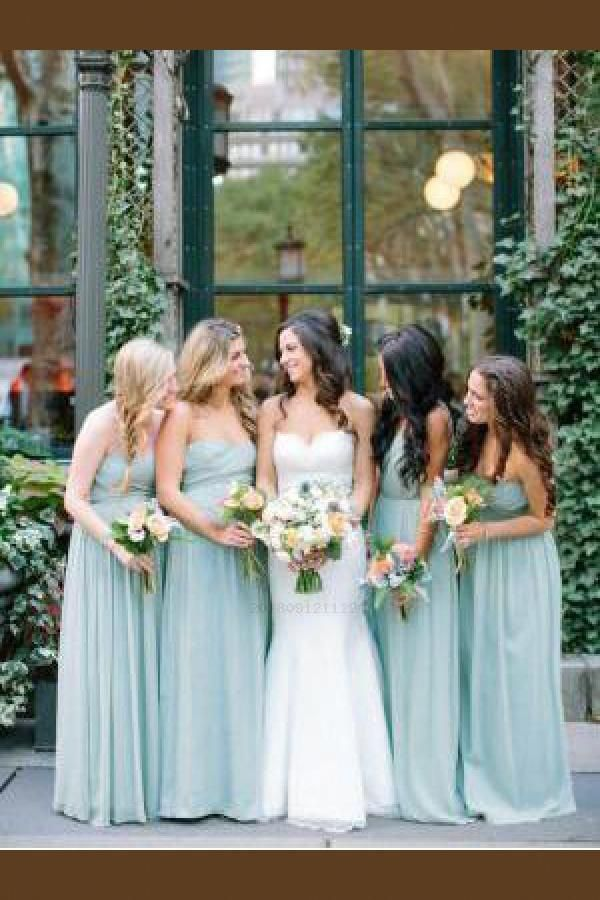 Bridesmaid Dresses Simple, Bridesmaid Dresses Cheap, Bridesmaid Dresses Plus Size Bridesmaid Dresses 2018