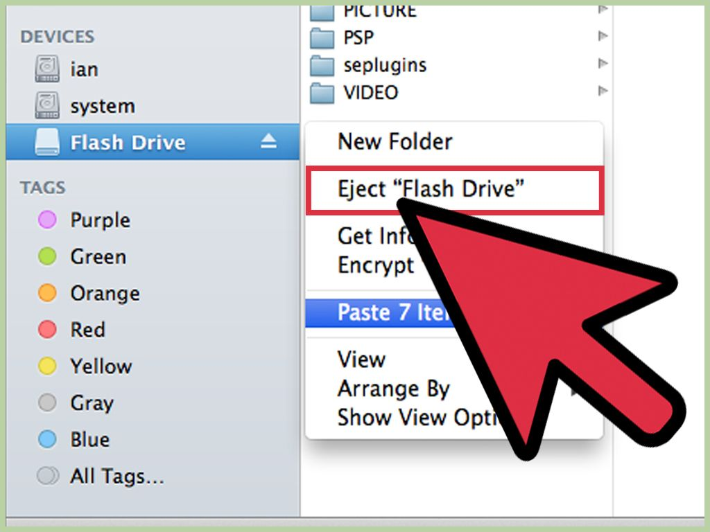 How To Put Pictures On A Flash Drive Flash Drive Usb Do Anything