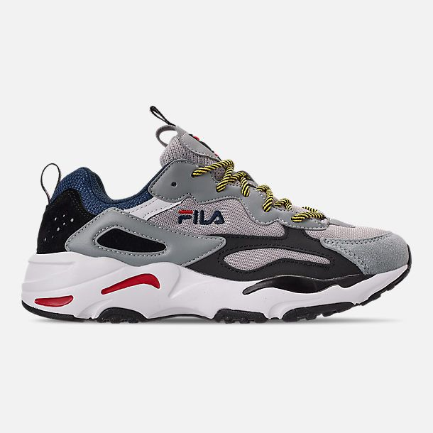 FILA Ray Tracer Casual Shoes | Sneakers