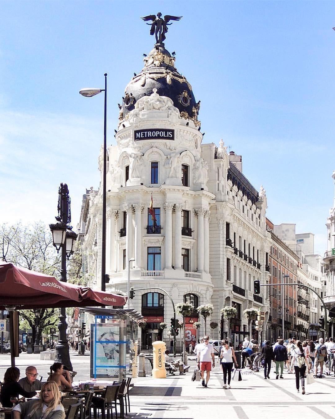 "4,060 Likes, 19 Comments - Spain (@topspainphoto) on Instagram: ""FOLLOW @topmadridphoto • TOP Spain 📷  @cla_lady • #topspainphoto Visita la galería de nuestro…"""