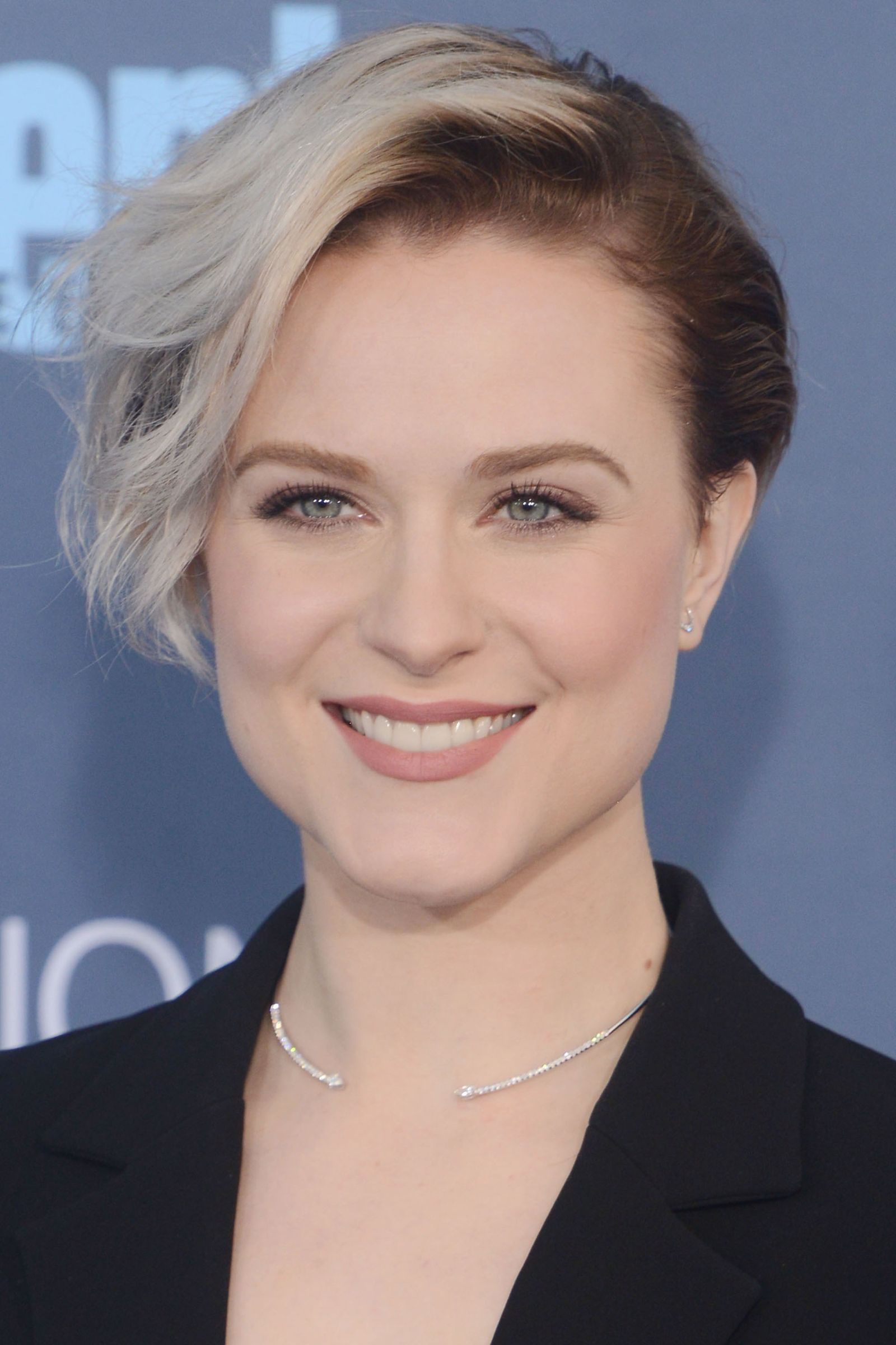 The top pixie haircuts of all time evan rachel wood pixies and