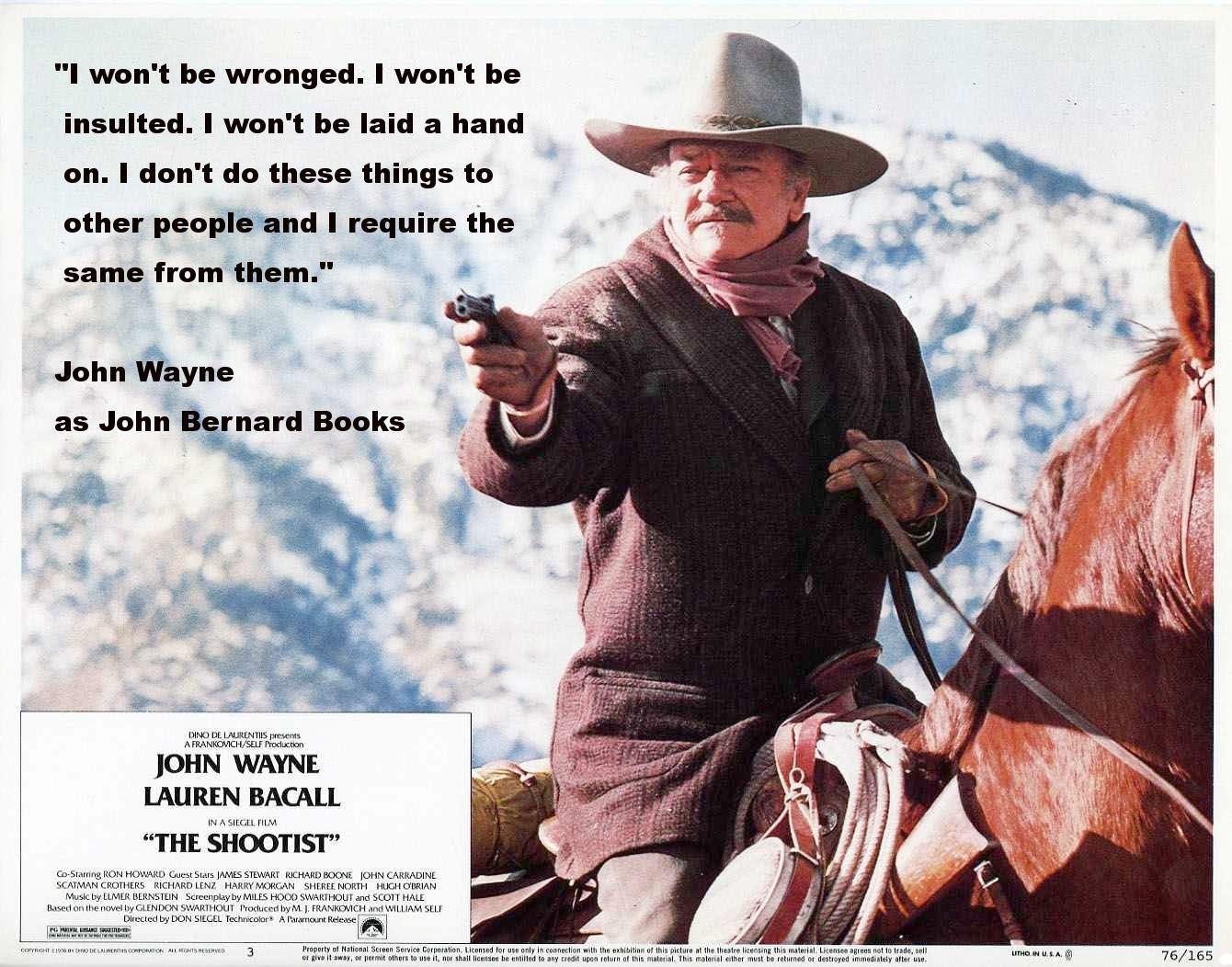 Pin By Angel Fish On Love It John Wayne Quotes Cowboy Quotes John Wayne Movies