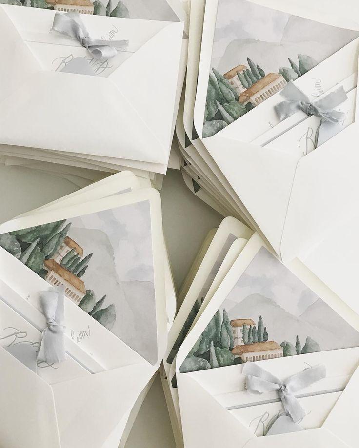 European inspired envelopes A r t Pinterest Envelopes Wedding