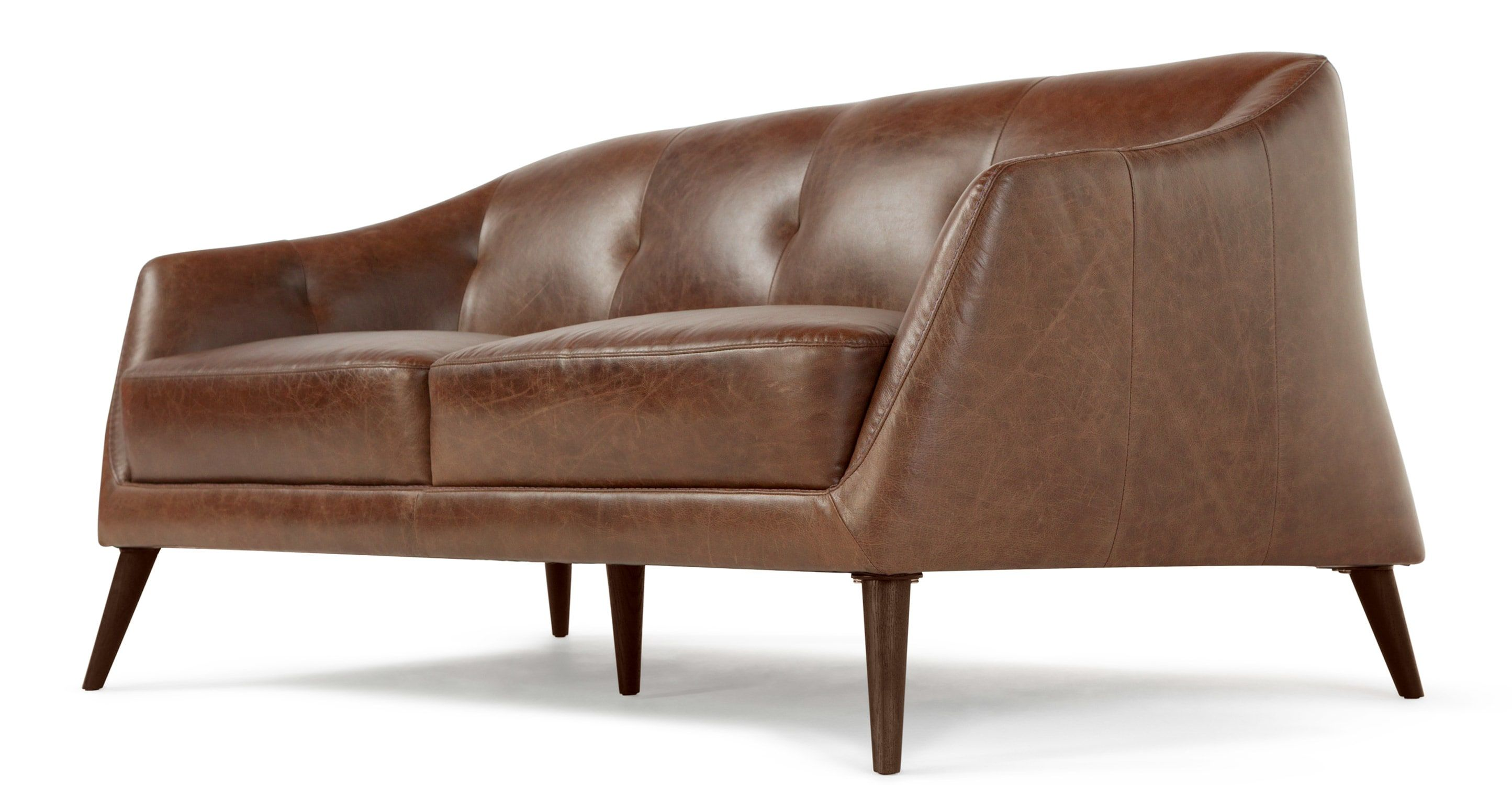 Nevada 2 Seater Sofa Antique Cognac Leather Seater Sofa 2 Seater Sofa Leather Furniture