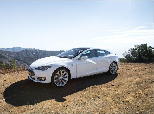 Tesla Model S Dream Cars Tesla Model S Tesla