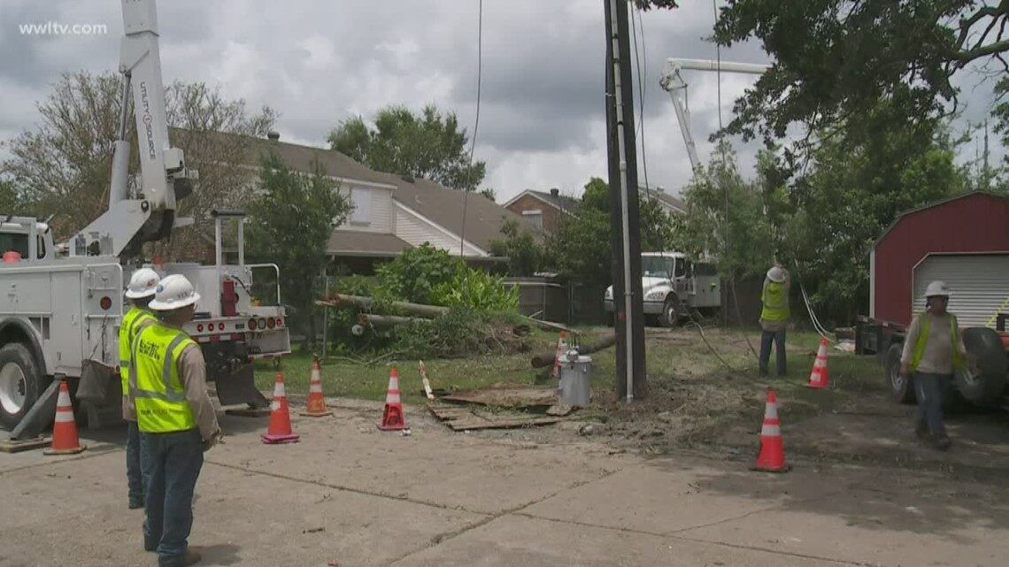 Here S What To Do If Your Property Was Damaged By Hurricane Barry