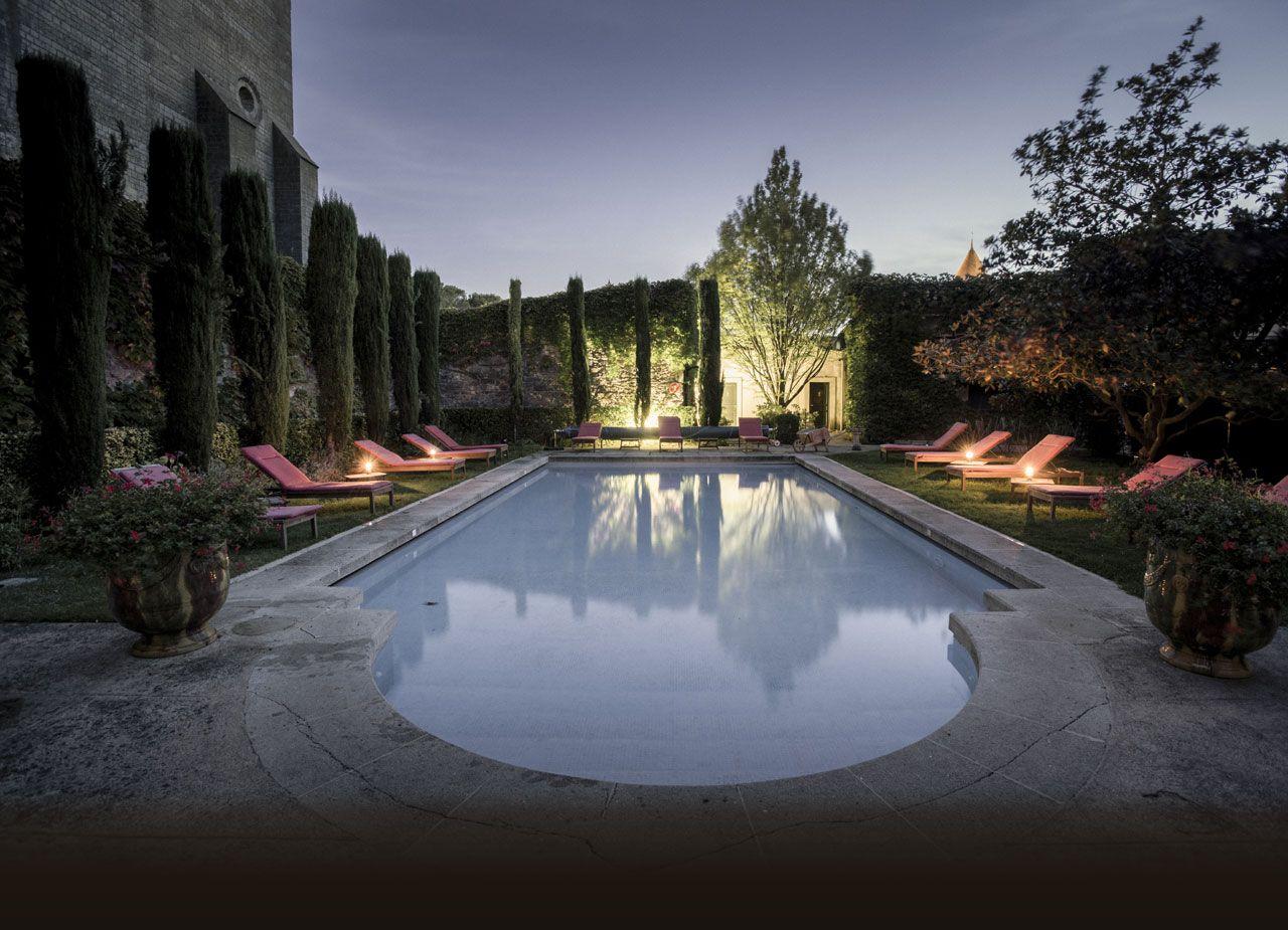 The Villa — Hôtel de la Cité Carcassonne - MGallery Collection