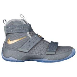 Nike LeBron Soldier 10 - Boys  Grade School  1b0e60e69de8