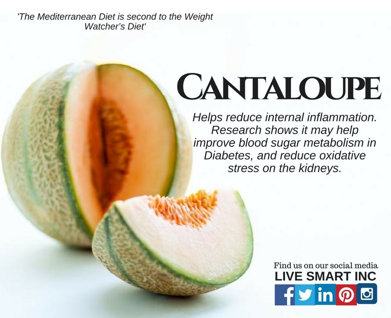 Pin On Prevent Diabetes Check out our post before you start serving your mutt several bowls of can dogs eat cantaloupe? pinterest