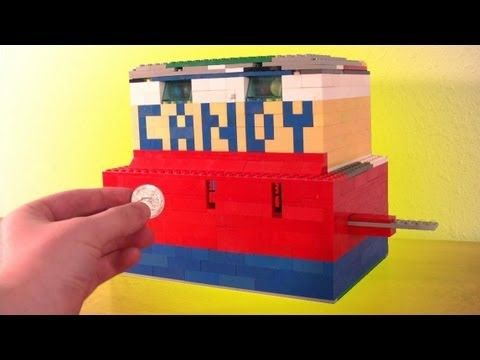 10 Cool Lego Machine Constructions That You Wish You Built As A Kid ...