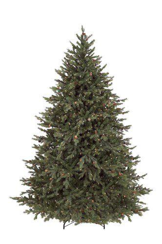 2 Foot Pre Lit Christmas Trees