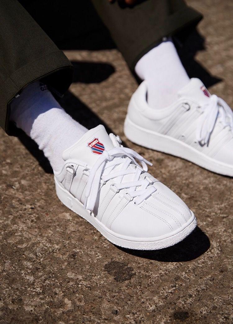 Classic sneakers, Sneakers nike