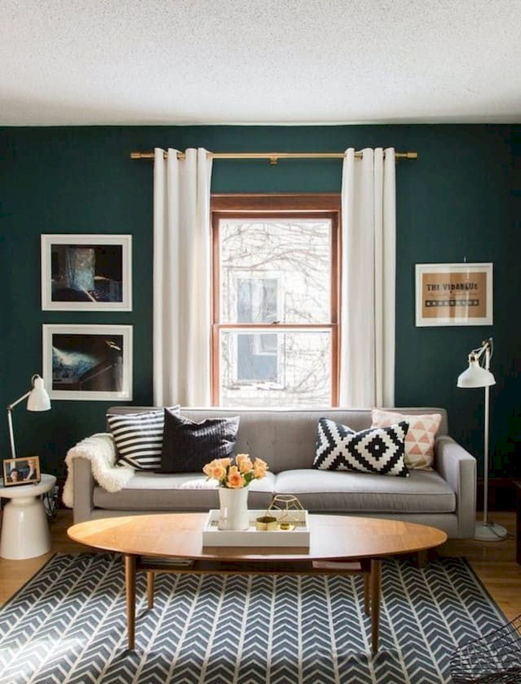 Best Interior Wall Color Ideas for 2019 Part 1 images