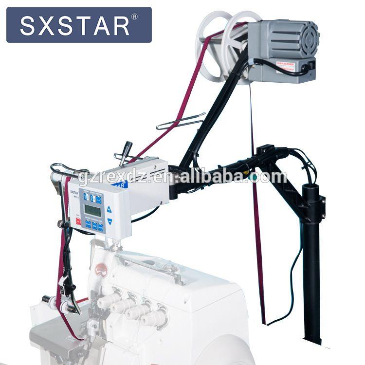sxstar industrial sewing machine attachments elastic