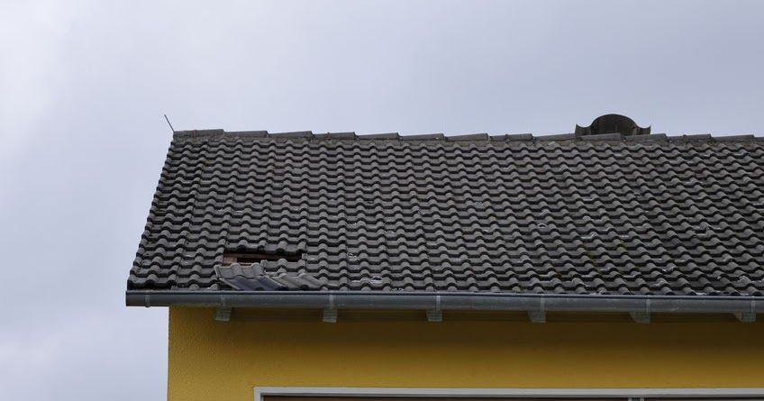 A Roof Is The Part Of The House That Is Most Exposed To The Elements Therefore Even The Most Durable Constructed Roof May Present Roof Roof Shingles Shingling