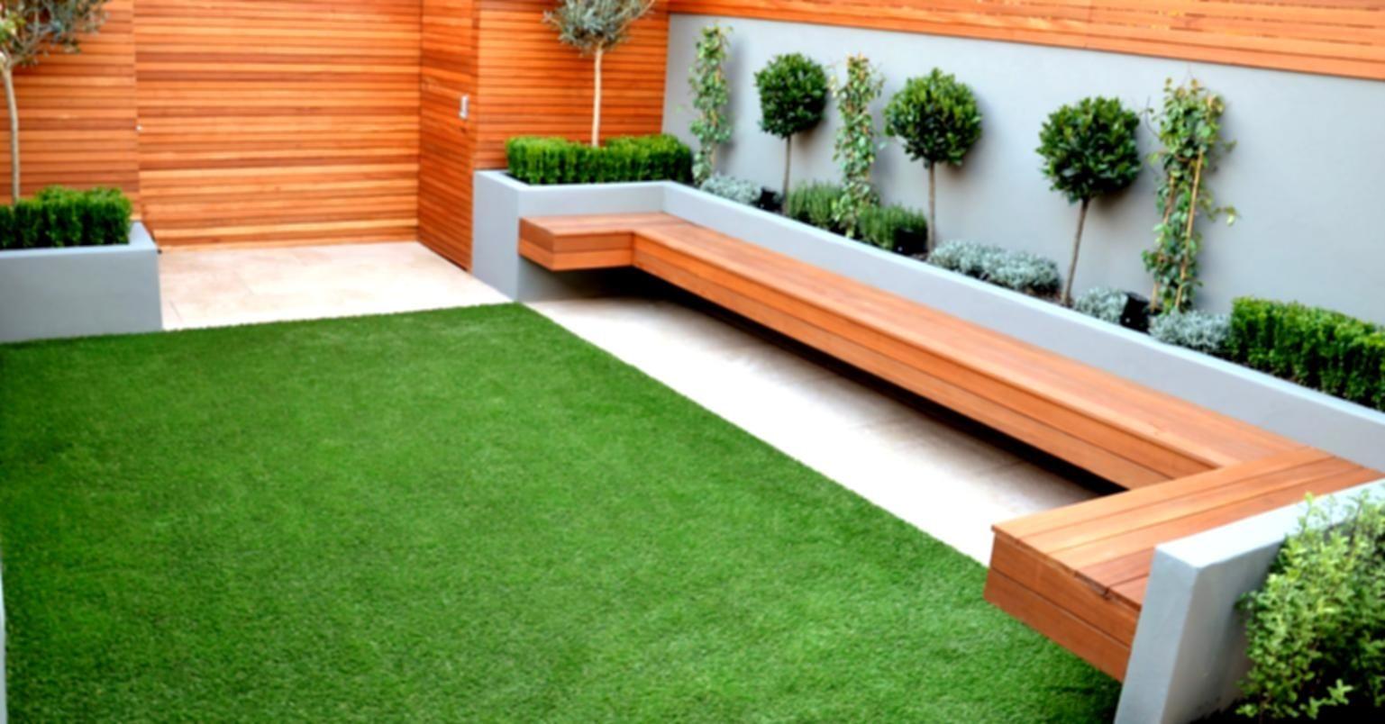 Modern garden design ideas home decorate ideas - Garden Design Ideas Small Gardens Bruce S Angels