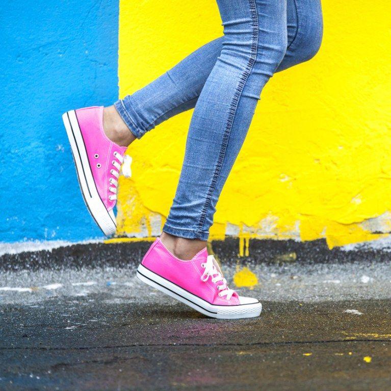 8 geniale Schuh Hacks, die dein Leben verändern werden