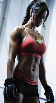 Fitness art build muscle 52+ ideas #fitness